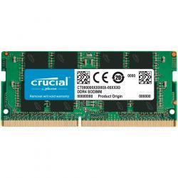 8GB-DDR4-SoDIMM-3200-CRUCIAL