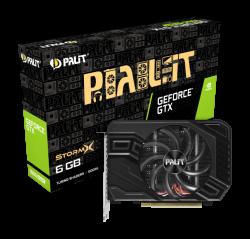 PALIT-GTX1660SUPER-STORMX-6G