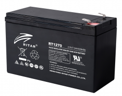Olovna-Bateriq-RT1270-AGM-12V-7Ah-151-65-94-mm-terminal2-RITAR