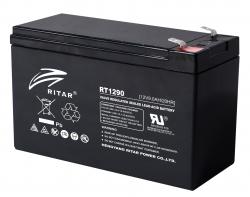Olovna-Bateriq-RT1290-AGM-12V-9Ah-151-65-94-mm-terminal2-RITAR