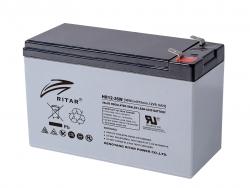 Olovna-Bateriq-HR12-36W-VRLA-12V-9Ah-151-65-94-mm-terminal2-RITAR