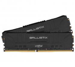 2x8GB-DDR4-2666-Crucial-Ballistix-KIT
