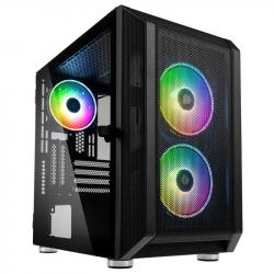 Kolink-Citadel-Cube-Mesh-ARGB-Mini-ITX-Micro-ATX-Cheren