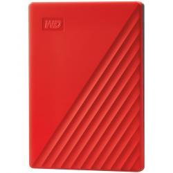 HDD-External-Western-Digital-My-Passport-2TB-USB-3.2-Red