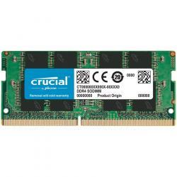 16GB-DDR4-SoDIMM-2666-Crucial