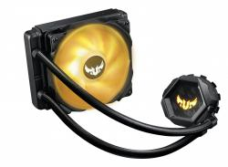 Ohladitel-za-procesor-Asus-TUF-Gaming-LC-120-RGB-Aura-Sync