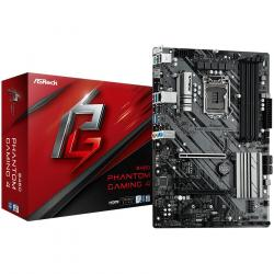 ASROCK-Main-Board-Desktop-B460-PHANTOM-GAMING-4-S1200-Intel-B460-4xDDR4-
