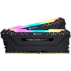 2x8GB-DDR4-3200-Corsair-Vengeance-RGB-PRO-black-KIT