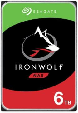 SEAGATE-NAS-HDD-6TB-IronWolf-5400rpm-6Gb-s-SATA-256MB-cache-3.5inch