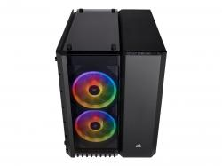 CORSAIR-Crystal-Series-280X-RGB-Tempered-Glass-Micro-PC-Case-Black-ATX