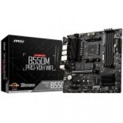 MSI-Main-Board-Desktop-B550M-PRO-VDH-WIFI