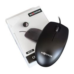 Mouse-Roxpower-M-156-Optical-Black