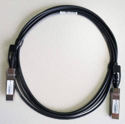 SFP+-10-gigabita-meden-svyrzvasht-kabel-Dylzhina-0.50-metra