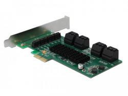 Kontroler-Delock-SATA-PCI-Express-Card-8-ports