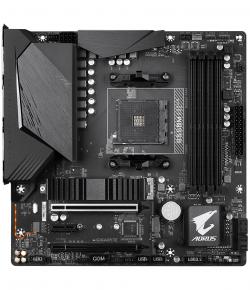 GIGABYTE-B550M-AORUS-PRO-Socket-AM4-4-x-DDR4-RGB-Fusion-2.0