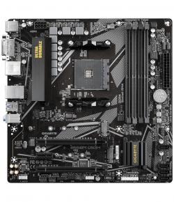 GIGABYTE-B550M-DS3H-1.x-Socket-AM4-4-x-DDR4