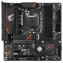 GIGABYTE-B460M-AORUS-PRO-1.0-Socket-1200-400-Series-4-x-DDR4-RGB-Fusion-2.0