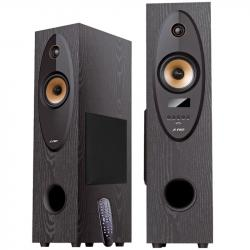 Multimedia-Speaker-F-D-T-35X-2.0-Floor-Standing-Speaker-80W-40Wx2-RMS