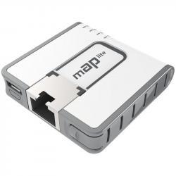 MikroTik-mAP-Lite-RBmAPL-2nD-64MB-RAM-1xLAN-10-100-802.3af-at