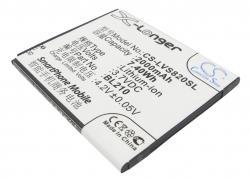 Bateriq-za-telefon-za-BL-210-LENOVO-A536-A750-A650-7.4V-2000mAh-CAMERON-SINO