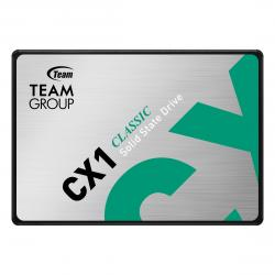 Solid-State-Drive-SSD-Team-Group-CX1-240GB-Black
