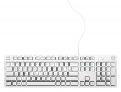 Dell-Multimedia-Keyboard-KB216-US-International-QWERTY-White