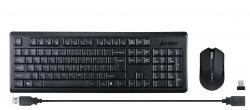 Komplekt-klaviatura-i-mishka-A4tech-4200N-Bezzhichen-mishka-V-track-Cheren