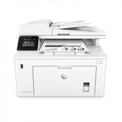 HP-Lazeren-printer-4-v-1-LaserJet-Pro-MFP-M227fdw-monohromen-A4-Wi-Fi