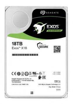 SEAGATE-EXOS-X18-18TB-SAS-7200rpm-256MB-cache-512e-4kn-Helium-Fast-Format-BLK