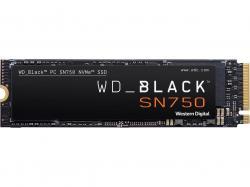 Western-Digital-Black-SSD-SN750-Gaming-2TB-PCIe-Gen3-8Gb-s-M.2-High-Performance