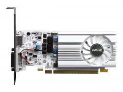 KFA2-Nvidia-GeForce-GT-1030-Exoc-2GB-GDDR5-SINGLE-FAN-HDMI-DVI-D-White