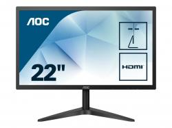 AOC-22B1H-21.5inch-display-LCD-1920x1080-TN-HDMI-VGA
