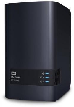 WD-My-Cloud-EX2-Ultra-NAS-2-bay-Dual-Gigabit-Ethernet
