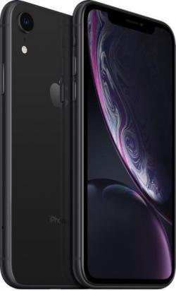 Apple-iPhone-XR-64GB-Black