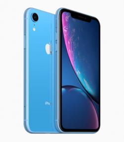 Apple-iPhone-XR-64GB-Blue