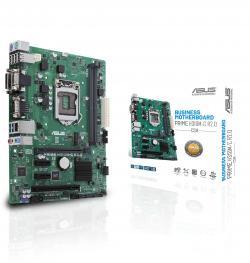 ASUS-PRIME-H310M-C-R2.0-CSM-Socket-1151-300-Series-2-x-DDR4-Com-Port