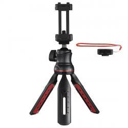 Mini-stativ-HAMA-Solid-II-21B-Bluetooth-distancionno-BRS2-18-21-cm
