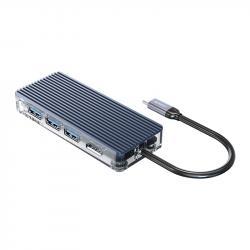 Orico-Type-C-Docking-Station-Power-Distribution-3.0-100W-HDMI-Type-C-x-1-USB3.0x3