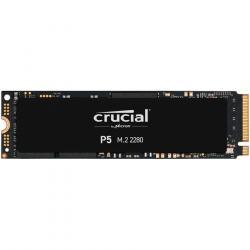 Crucial-SSD-2000GB-P5-M.2-NVMe-PCIEx4-80mm-Micron-3D-NAND-3400-3000-MB-s
