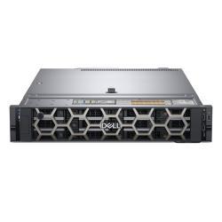 Dell-PowerEdge-R540-Intel-Xeon-Silver-4208-2.1G-8C-16T-11M-16GB-No-HDD
