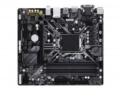 GIGABYTE-B365M-DS3H-1151-DDR4-HDMI-DP-DVI-D