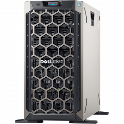 Dell-EMC-PET340-3.5-Chassis-x8-Hot-Plug-HDD-Xeon-E-2224-3.4GHz-8M-4C-4T-16GB