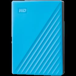 HDD-External-Western-Digital-My-Passport-4TB-USB-3.2-Blue