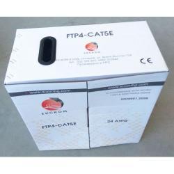 FTP-CAT5e-24AWG-CU-Fluke-ETL-certified-siv