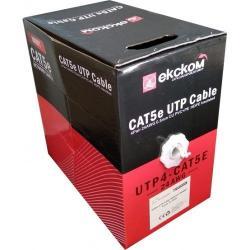 UTP-Cat5e-4x2x0.5-24AWG-Xcom-Cu-305m