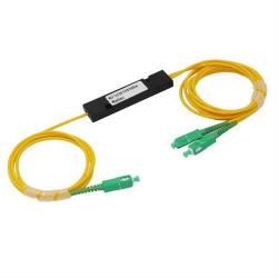 PLC-spliter-1h2-SC-APC-60-40-kutiq