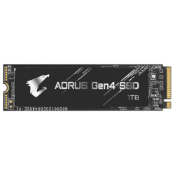 Solid-State-Drive-SSD-Gigabyte-AORUS-1TB-NVMe-PCIe-Gen4-SSD