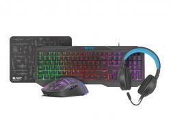 Fury-Gaming-Combo-Set-4in1-Thunderstreak-3.0-Keyboard-Mouse+Headphones+Mouspad
