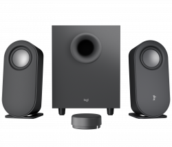 LOGITECH-Z407-Bluetooth-computer-speakers-with-subwoofer-and-wireless-control