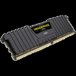 8GB-DDR4-3200-CORSAIR-Vengeance-LPX-Black